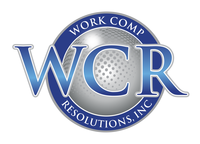 Work Comp Resolutions Logo